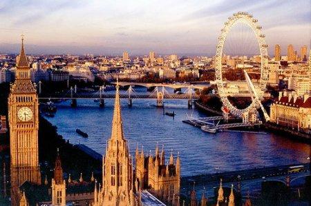 Претенденты могут готовиться к полету в Лондон