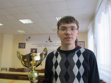 В Казани завершился турнир посвященный 100-летию Рашида Нежметдинова