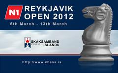 Рейкьявик-open 2012
