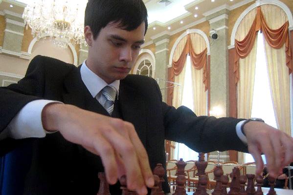 Иван попов - чемпион Москвы