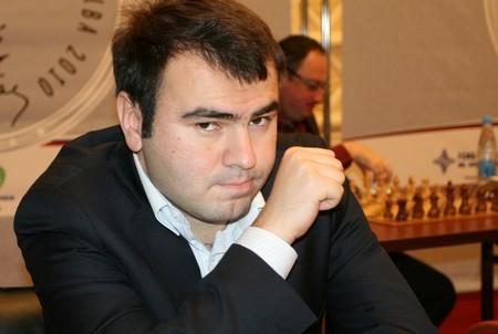 Шахрияр Мамедъяров выбыл из чемпионата Европы