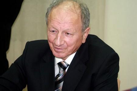 Турнир посвященный 75-летию Бориса Спасского