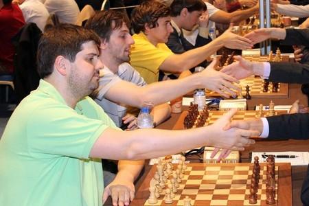 Сборная России по шахматам сыграет матч с российскими болельщиками