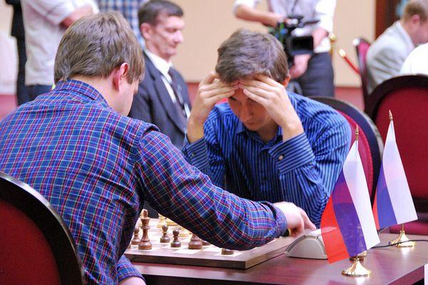 Победителем чемпионата мира по рапиду стал Сергей Карякин