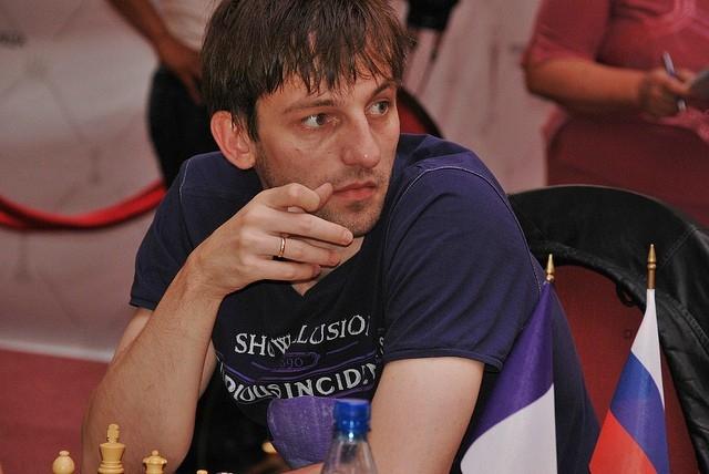 Чемпионом мира по блицу 2012 стал Александр Грищук