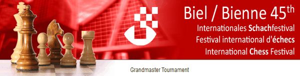 Биль 2012 ACCENTUS- Grandmaster Tournament