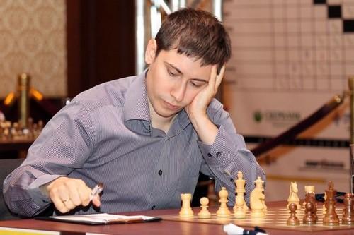 Дмитрий Яковенко - участник суперфинала чемпионата России