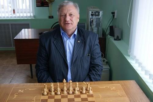 Николай Пушков - чемпион Европы среди сеньоров 2012 года