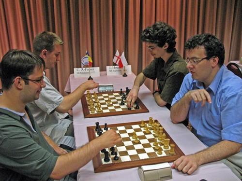 Что такое шведские шахматы