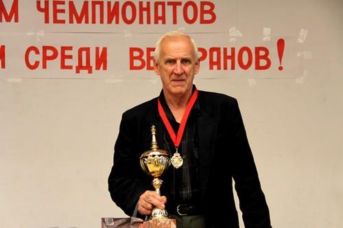 Владимир Желнин