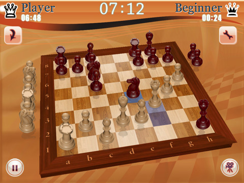 Chess Classics HD 1.0.0