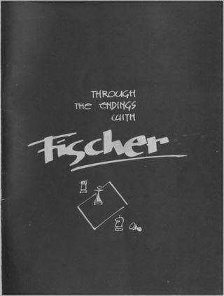 """Скачать книгу """"Играя с Фишером"""""""