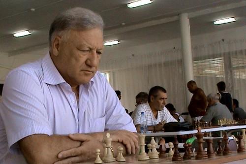 Николай Пушков - один из главных фаворитов турнира (действующий чемпион Европы среди сеньоров)