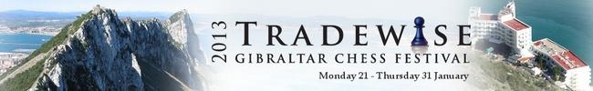 Tradewise Gibraltar Chess Festival 2013 онлайн