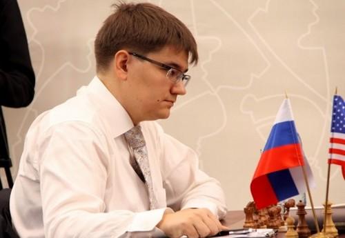 Евгений Томашевский - выдающийся шахматист