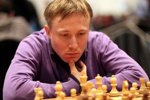 Руслан Пономарев - шахматная жизнь