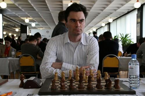 Люк ван Вели - шахматная биография