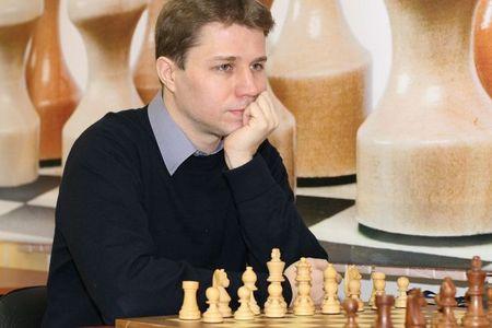 Русский гроссмейстер - Александр Мотылев