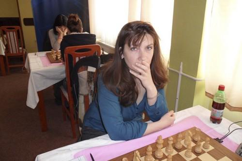 Поздравляем Марию Манакову с победой в чемпионате Сербии