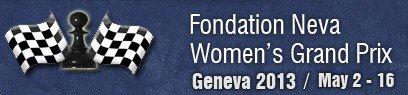 Первый этап женского Гран-При в Женеве 2013