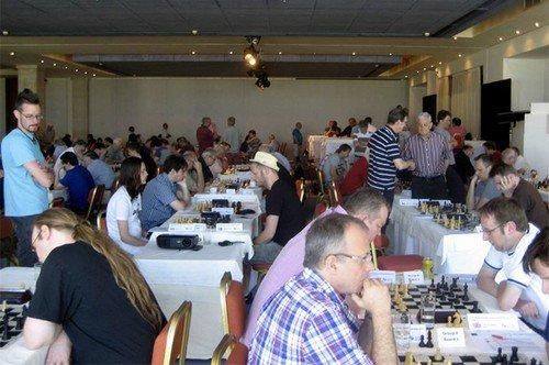 Чемпионат мира по шахматам среди любителей 2013