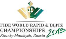 Чемпионат мира по рапиду и блицу 2013 онлайн - Ханты-Мансийск