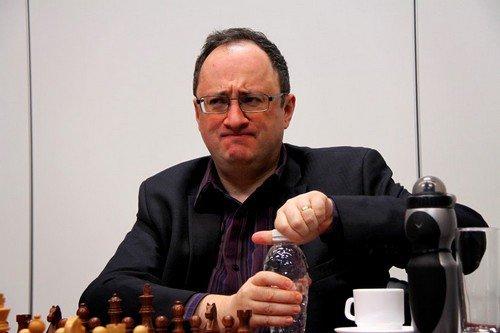 Борис Гельфанд - победитель Мемориала Таля 2013