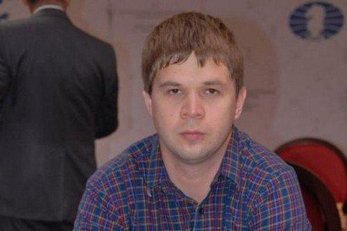 Гроссмейстер Игорь Курносов выиграл турнир в Абу-Даби