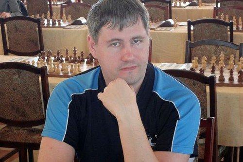 Евгений Воробьев одержал победу на турнире в Германии