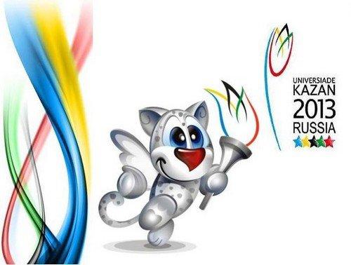 Российские шахматисты финишировали на Универсиаде в Казани 2013 вторыми