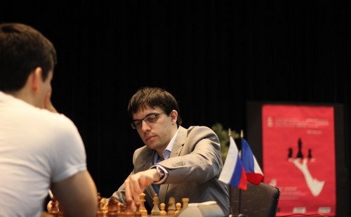 Максим Вашье-Лаграв - победитель турнира в Биле 2013