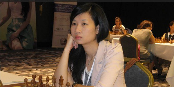 Чемпионкой Европы 2013 стала Хоанг Тхань Чанг