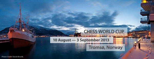 Кубок мира 2013 пройдет в Норвегии