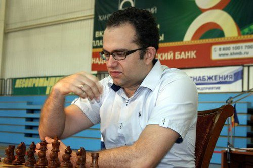 Павел Эльянов победитель турнира в Пойковском 2013