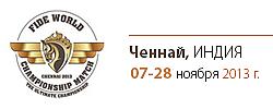 Матч за звание чемпиона мира Ананд - Карлсен онлайн