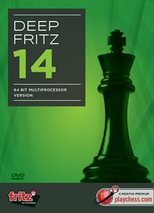 Fritz 14