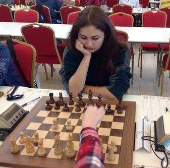 Лидия Томникова