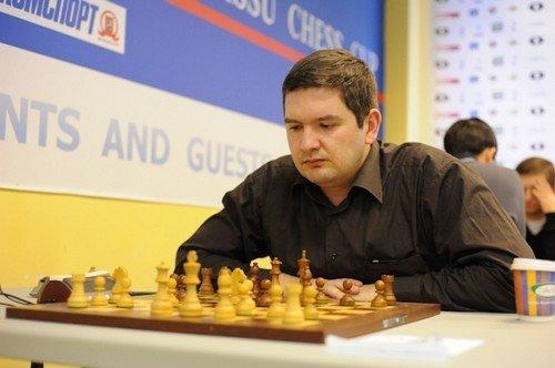 Александр Моисеенко