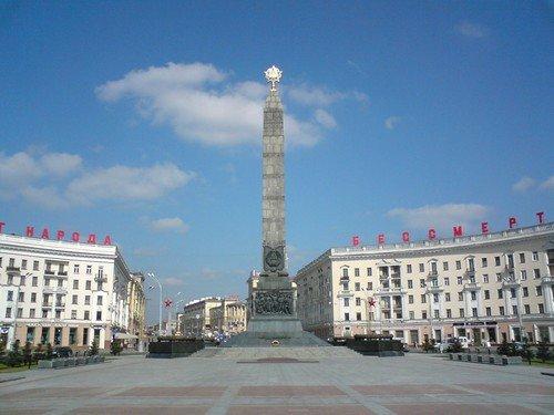 Мемориал Давида Бронштейна, Минск, 2014