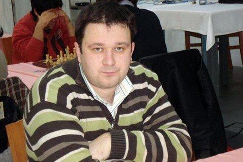 Мемориал Петрова в Юрмале выиграл Сергей Федорчук, 2014