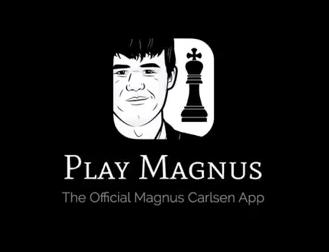 Play Magnus (приложение для смартфонов)