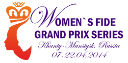 Этап Гран-при в Ханты-Мансийске среди женщин 2014 онлайн