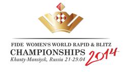 Чемпионат мира по рапиду и блицу среди женщин 2014