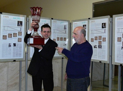 Давид Навара снова стал чемпионом Чехии, 2014