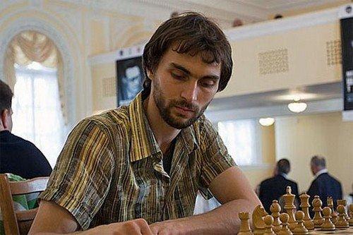 Борис Савченко