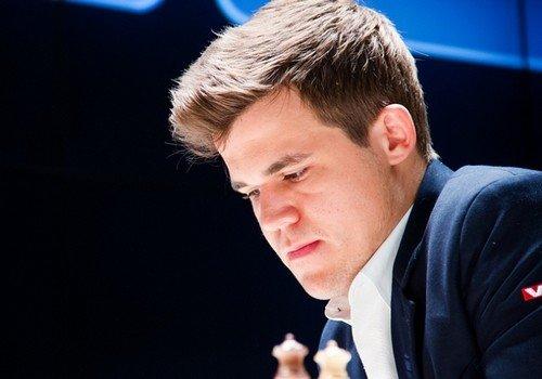 Новый рекорд в шахматном мире установил Магнус Карлсен