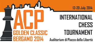Турнир ACP Golden Classic, 2014, онлайн