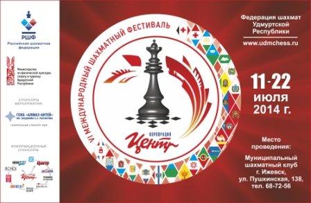 Седьмой этап Кубка России 2014, Ижевск, онлайн