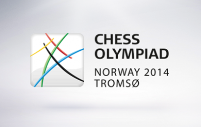Шахматная Олимпиада, Тромсё, 2014, онлайн