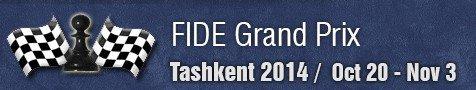 Второй этап Гран-При в Ташкенте 2014, онлайн